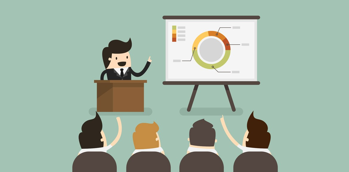 3 Things You Can do to Improve Your Sales Presentations