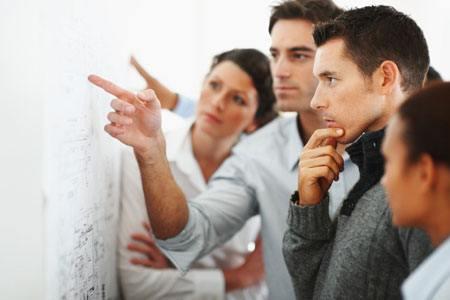 hiring a sales director