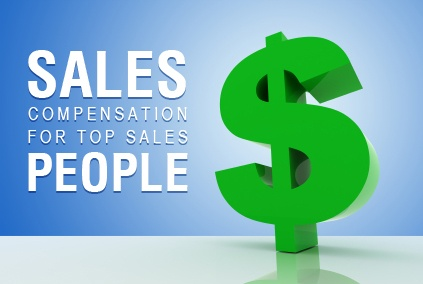 sales compensation for sales leaders