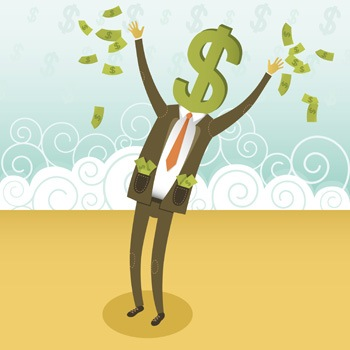 top sales people make more than some CEO's