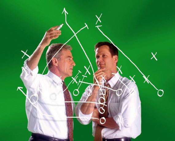 vp of sales needs sales coaching