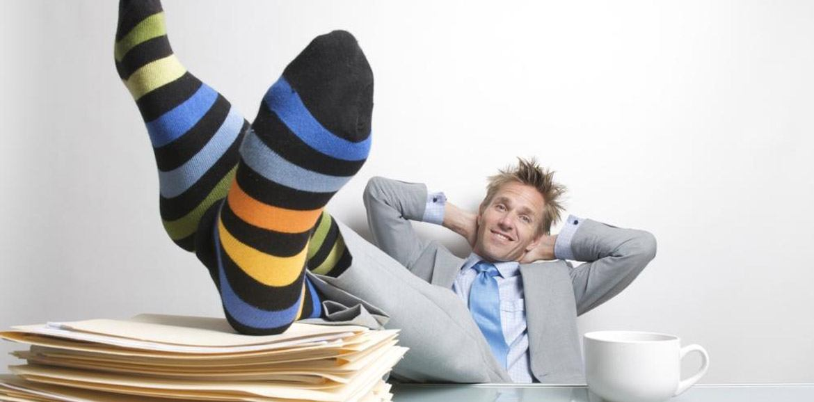 How to Keep Your Sales Team From Slacking