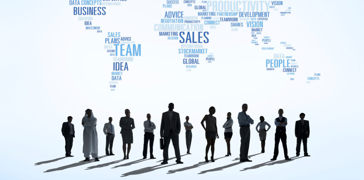The Complete List of Different Sales Jobs - SalesForce Search