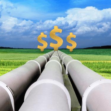 build target rich sales pipeline