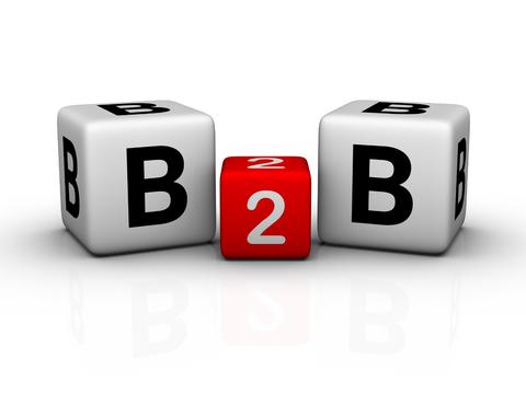 B2B Sales Recruiters