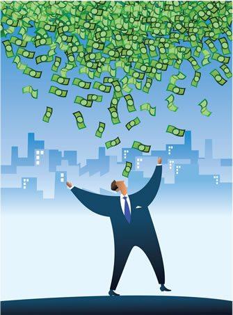 consider career in sales