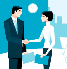 hiring a sales executive
