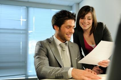 sales recruiters resume
