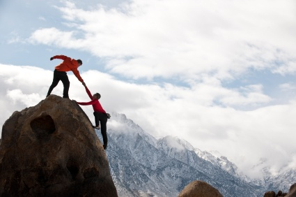 the best sales recruiters are strategic partners