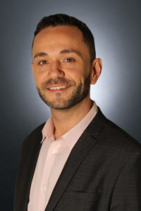 Jace Ermidis Toronto Sales Recruiter