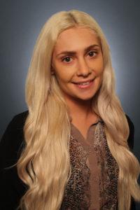 Natalie Martino Toronto Sales Recruiter