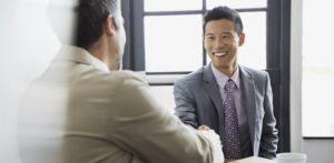 sales recruiter