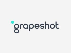 Grapeshot logo