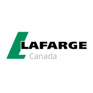 Lafarge Canada Inc logo