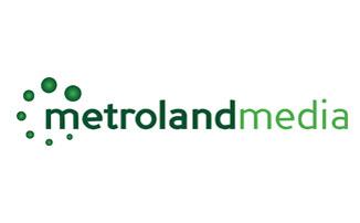 Metroland logo