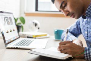 online sales job video interview