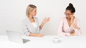 how to tell if your sales job interview went well