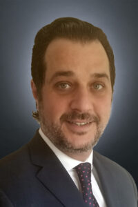 Jano Karaartinyan Toronto Sales Recruiter