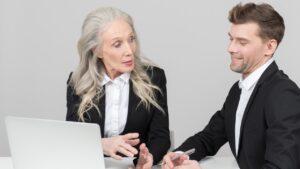 multigenerational salesforce