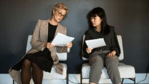 what to do when you are overqualified for a job