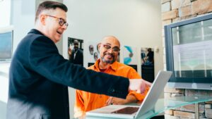 hire type B salespeople
