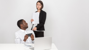 how to fire a salesperson