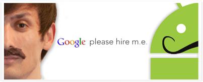Creative Job Search Strategy