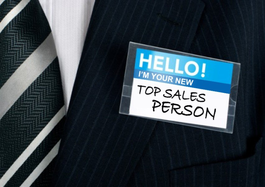 hire top sales people for a start up