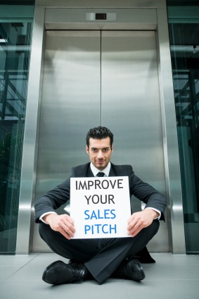 improve your sales pitch