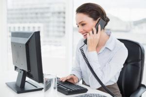 phone sales pitch success