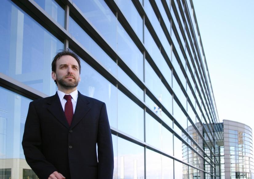 successful businessman salesforce search