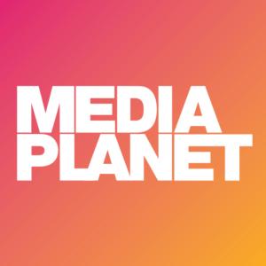 Mediaplanet logo