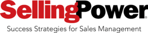 Selling Power Magazine Logo
