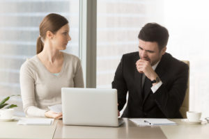 Boring Sales Interview Questions