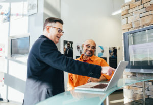 Toronto sales recruiters discuss the top sales trends of 2020