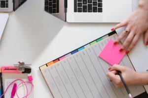 Improve sales team productivity
